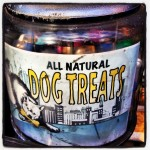 All Natural Organic Dog Treats